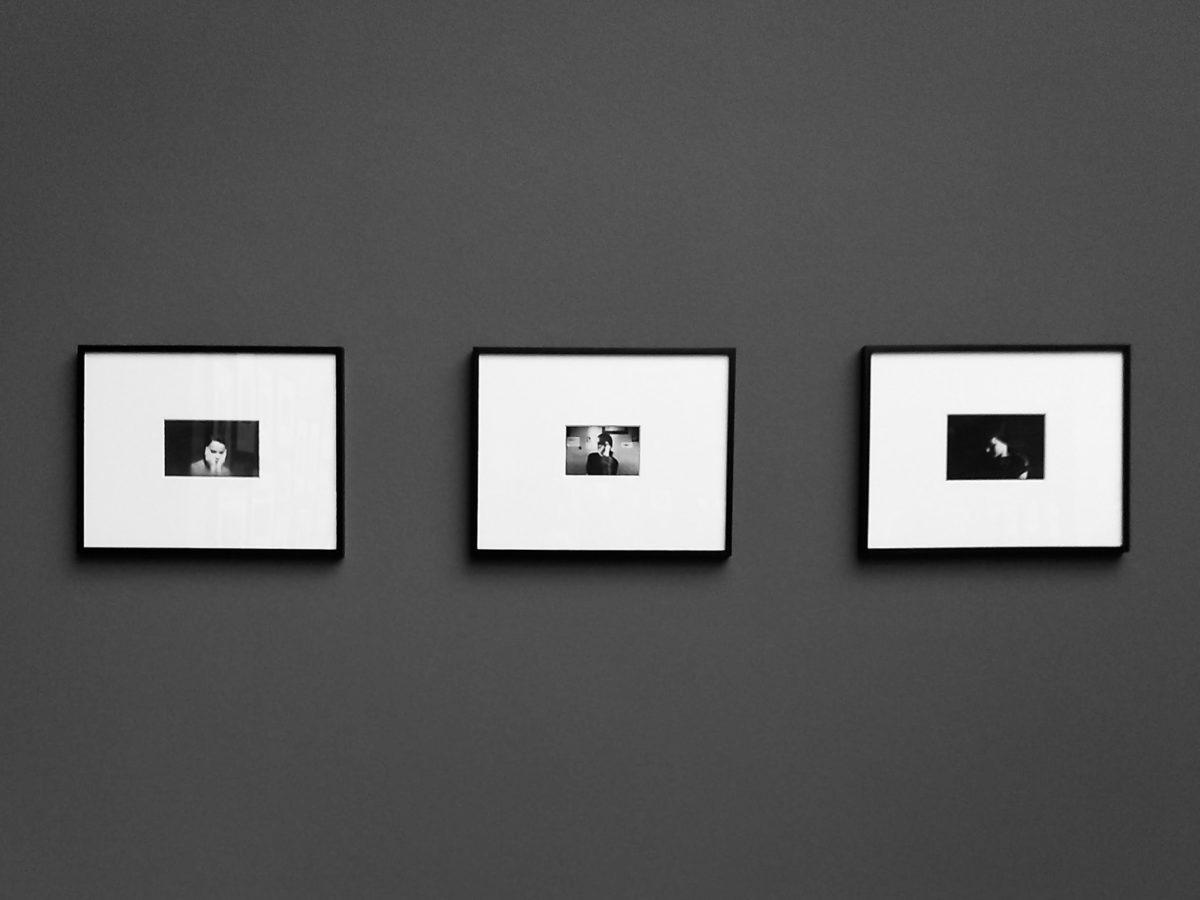 Saul Leiter - In my Room - Berlin - banausenKultur - Kultur Münster Münsterland Westfalen NRW - Andreas Völker