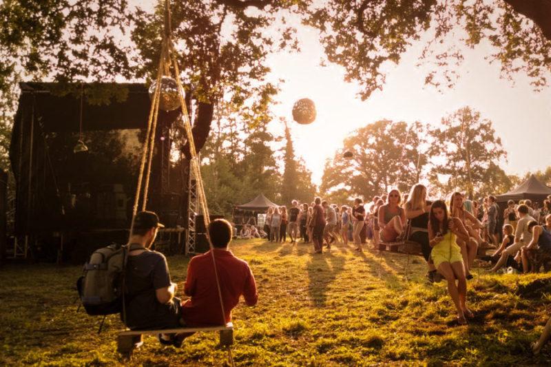 auf weiter flur festival - banausenKultur - Kultur Münster Münsterland Westfalen NRW - Andreas Völker